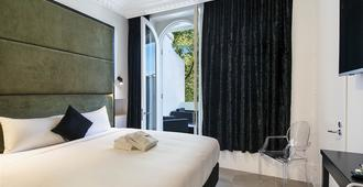 乐泰尔酒店 - 悉尼 - 睡房