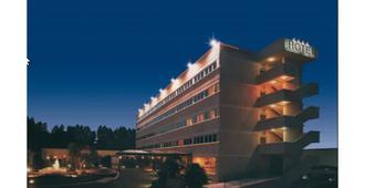 罗马凯撒酒店 - 罗马 - 建筑