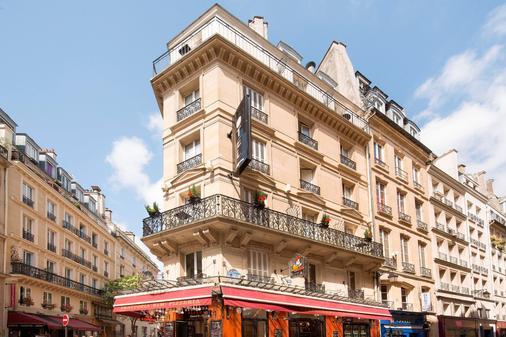 欧洲圣赛维林巴黎酒店 - 巴黎 - 建筑