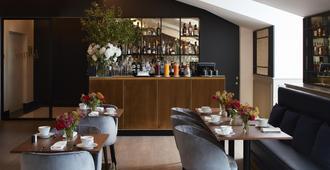 路米亚罗斯 Spa 酒店 - 世界级小型豪华酒店 - 里斯本 - 酒吧