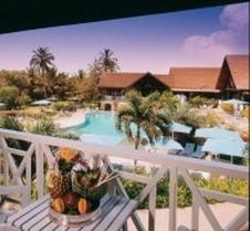 拉巴迪海滩酒店
