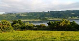 伊齐比湖畔小屋 - 维德尼斯 - 户外景观