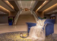 雅典机场索菲特酒店 - 斯帕塔 - 大厅