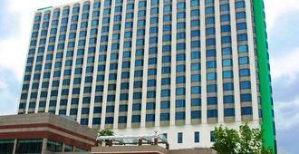 昭披耶公园酒店 - 曼谷 - 建筑