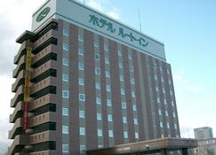 会津若松路线酒店 - 会津若松市 - 建筑