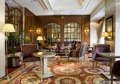 艾普拉杜尔酒店 - 马德里 - 休息厅
