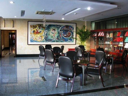 博大万源公寓(商务酒店) - 北京 - 休息厅