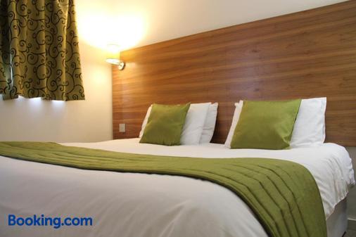 斯多克伍德酒店 - 卢顿机场 - 卢顿 - 睡房