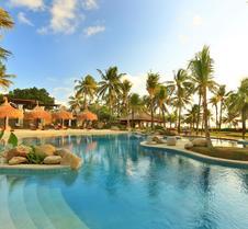 巴厘岛曼德拉海滩度假村