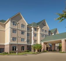 卡尔森休斯敦洲际机场南乡村旅馆及套房酒店