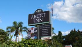 阿伯考特酒店 - 悉尼 - 户外景观