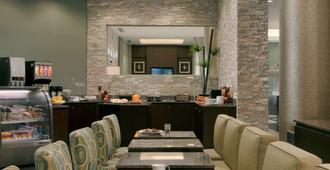 科勒尔盖布尔斯迈阿密国际机场贝斯特韦斯特尊贵酒店 - 迈阿密 - 餐馆