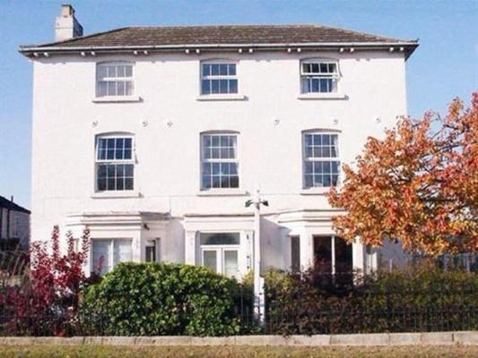Brookthorpe Lodge - 格洛斯特 - 建筑