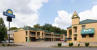 纳什维尔圣托马斯西医院戴斯酒店 - 纳什维尔 - 建筑