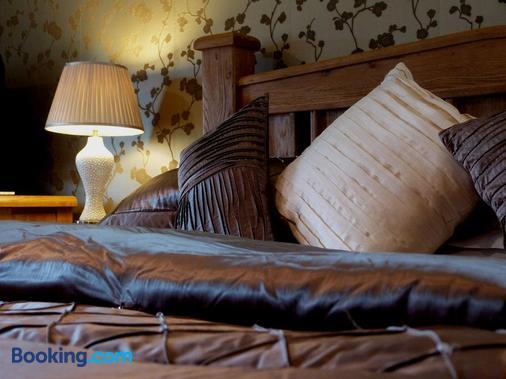 泰罗斯乡村别墅酒店 - 卡纳芬 - 睡房