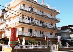 圣安东尼奥酒店 - 帕拉利亚卡泰里尼斯 - 建筑