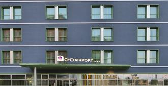 贝斯特韦斯特酒店chc机场店 - 热那亚