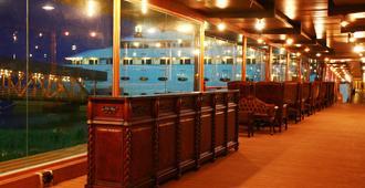复古豪华游艇酒店 - 仰光 - 酒吧