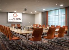 克莱顿戈尔韦酒店 - 戈尔韦 - 会议室