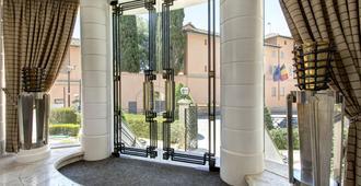 拜伦勋爵酒店 - 世界小型豪华酒店集团 - 罗马 - 建筑