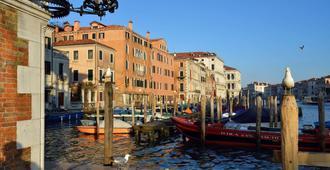 威尼斯罗洛吉奥酒店 - 威尼斯 - 建筑