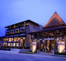 安娜塔布里度假酒店
