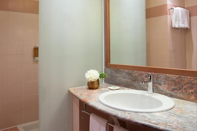 星际商务宫殿酒店 - 米兰 - 浴室