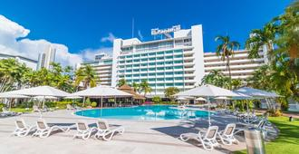 埃尔帕纳马酒店 - 法朗达大酒店 - 巴拿马城 - 游泳池