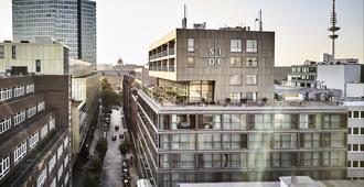 汉堡塞得旅馆 - 汉堡 - 户外景观