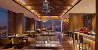 班加罗尔香格里拉酒店 - 班加罗尔 - 餐馆