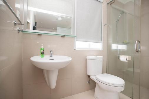 轮回客栈 - 库塔 - 浴室