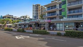 贝克弗瑞太平洋度假大酒店 - 卡伦德拉 - 建筑