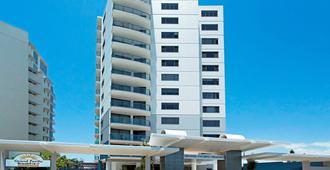 贝克弗瑞太平洋大酒店 - 卡伦德拉 - 建筑