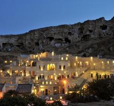 卡帕多西亚套房酒店