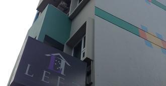 利兹酒店 - 马尼拉 - 建筑