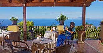 蒙特索拉若住宿和早餐酒店 - 阿纳卡普里