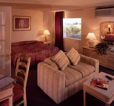沙漠温泉水疗酒店