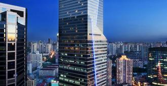 上海龙之梦大酒店 - 上海 - 建筑