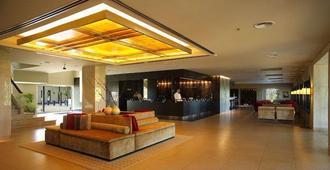 伊瓜苏全景酒店 - 伊瓜苏 - 大厅