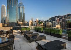 99号宝恒酒店 - 香港 - 户外景观