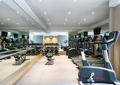 99号宝恒酒店 - 香港 - 健身房