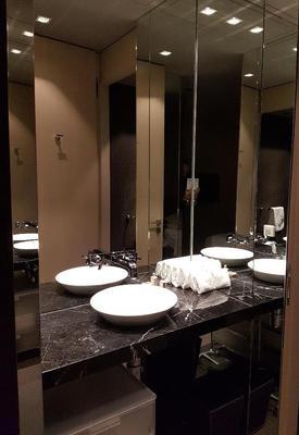 99号宝恒酒店 - 香港 - 浴室