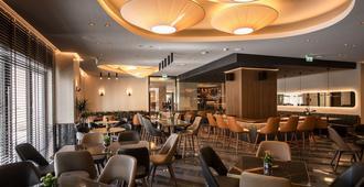 地中海宫酒店 - 塞萨洛尼基 - 餐馆