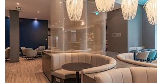 维也纳普拉特鲁姆斯酒店 - 维也纳 - 休息厅