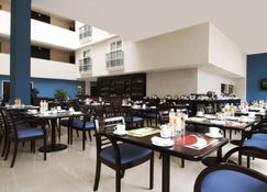 托卢卡中央嘉年华酒店 - 托卢卡 - 餐馆