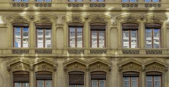 里昂巴黎酒店 - 里昂 - 建筑