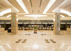 关西空港日航酒店 - 泉佐野市 - 大厅