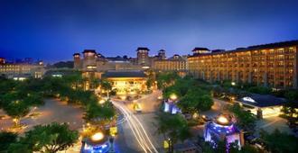 长隆酒店 - 广州 - 户外景观