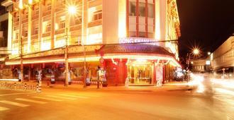 胡志明市同庆酒店 - 胡志明市 - 建筑