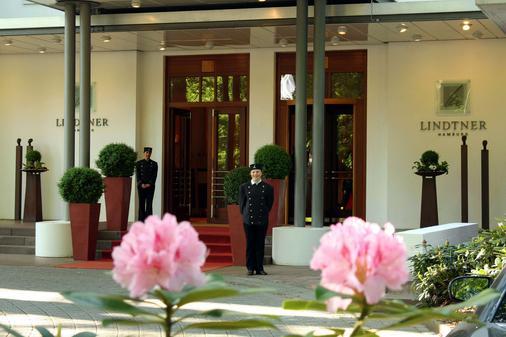 汉堡林德纳私家酒店 - 汉堡 - 建筑